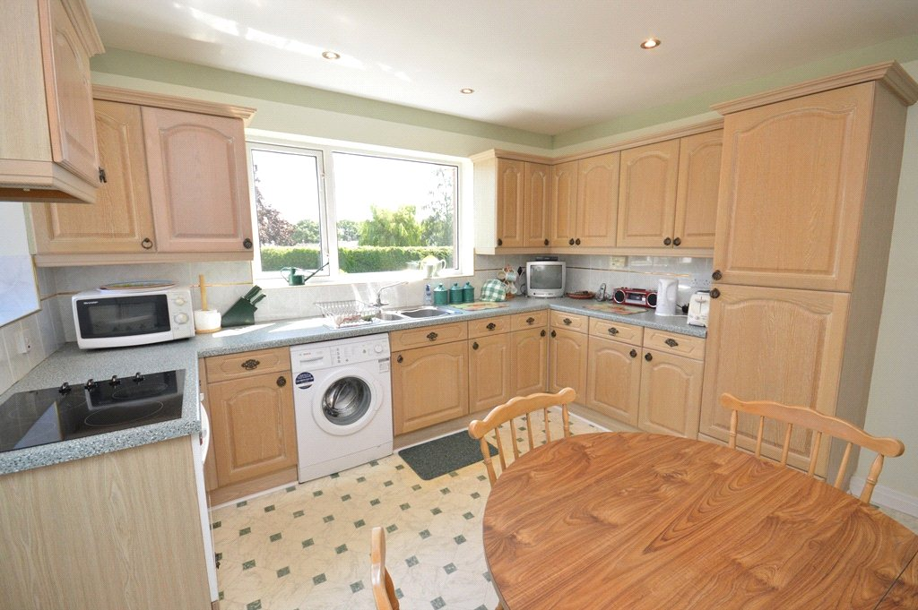 property for sale in morley, kitchen area