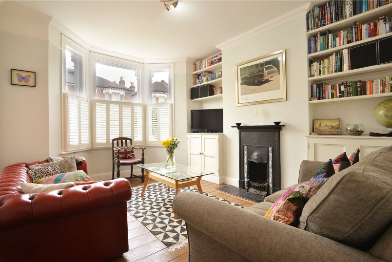 Flat/apartment for sale in Dulwich - Copleston Road, Peckham Rye, SE15