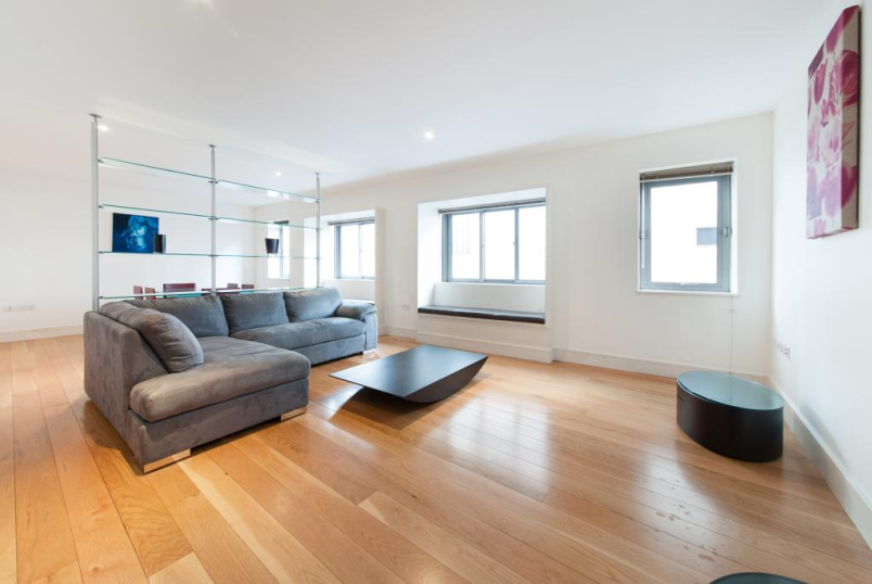 Flat/apartment to rent in Paddington & Bayswater - Curzon Square, Mayfair, W1J