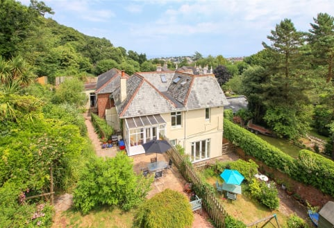Primley Woods Cottage, Totnes Road, Paignton, Devon, TQ3