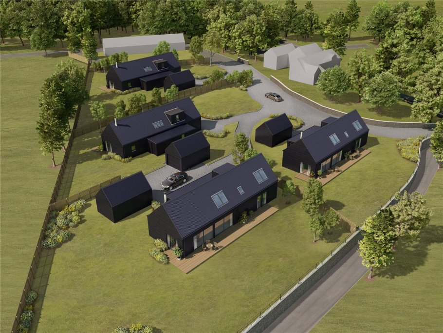 Image 1 of Kirkton Road, Newtyle, Angus, PH12