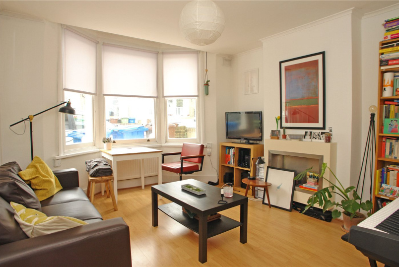 Flat/apartment to rent in Dulwich - Ulverscroft Road, East Dulwich, SE22