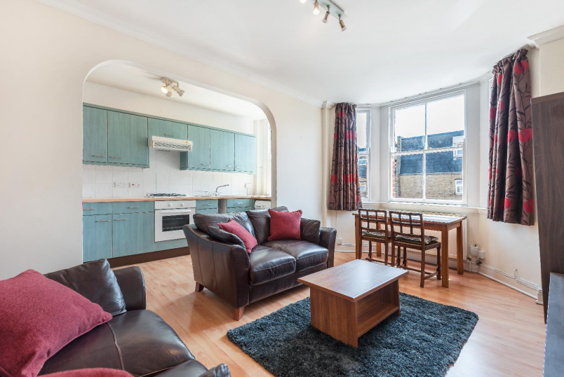 Apartment to rent in Kennington - SOUTH ISLAND PLACE, SW9