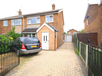 Castle Close, Sprotbrough, Doncaster