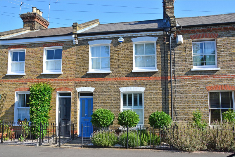 House for sale in Blackheath - Collins Street, Blackheath, SE3