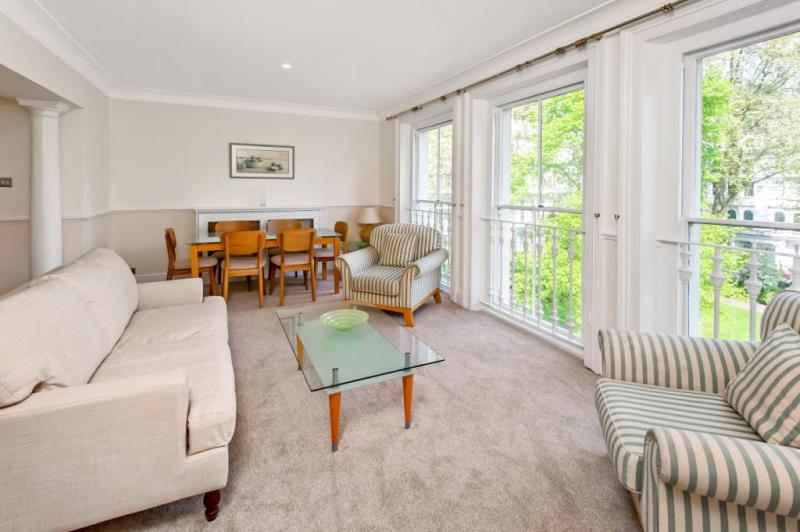 Flat/apartment to rent in South Kensington - Cornwall Gardens, South Kensington, SW7