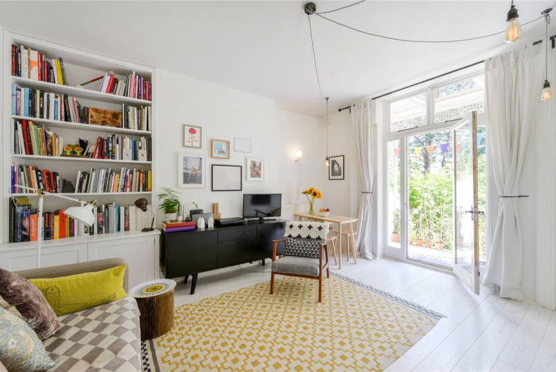 for sale in New Cross - Pepys Road, London, SE14