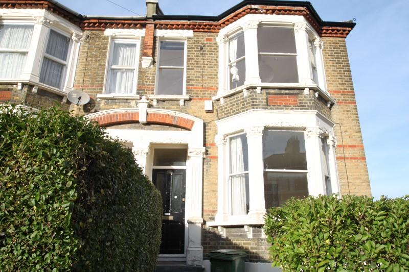House to rent in New Cross - Vesta Road, Telegraph Hill, SE4