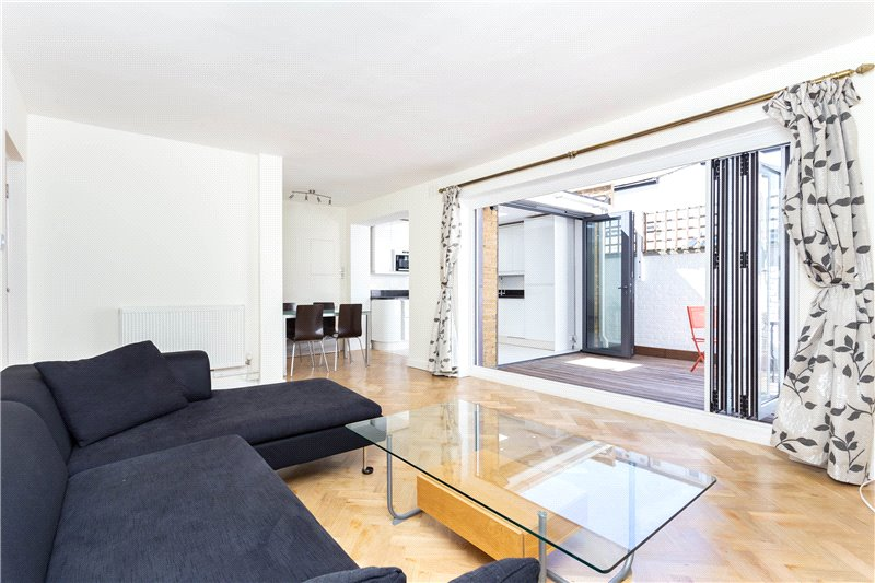 Flat/apartment for sale in South Kensington - Callow Street, London, SW3