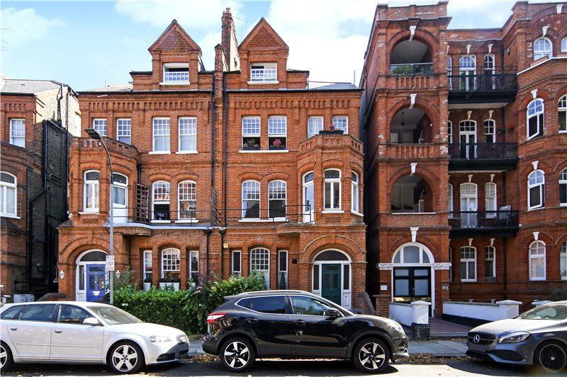 Flat/apartment for sale in Hammersmith - Mornington Avenue, West Kensington, W14