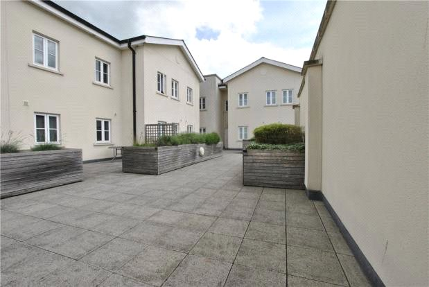 Flat/apartment for sale in Bath - New Marchants Passage, Bath, Somerset, BA1