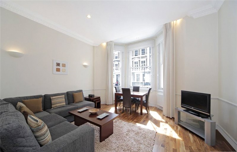 Flat/apartment to rent in South Kensington - Manson Place, South Kensington, SW7