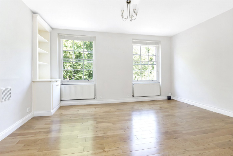 Flat/apartment to rent in Clerkenwell & City - Myddelton Square, London, EC1R