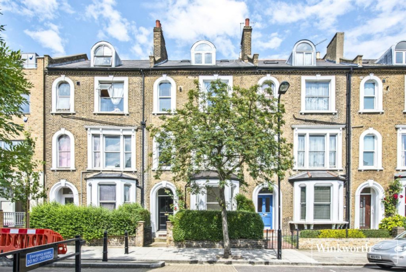 Flat/apartment to rent in Harringay - Finsbury Park Road, London, N4