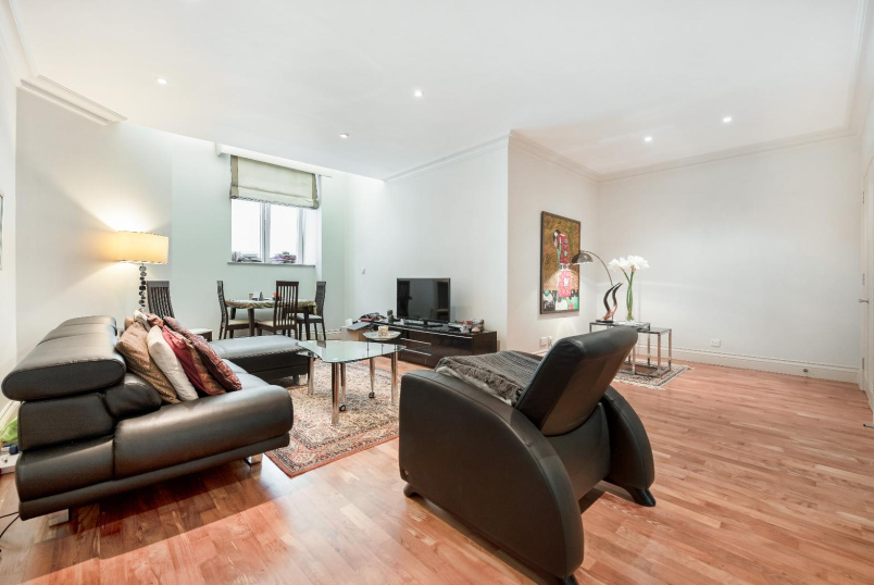 Apartment to rent in Pimlico and Westminster - MARSHAM STREET, SW1P