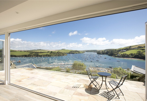Waterside View, Devon Road, Salcombe, TQ8