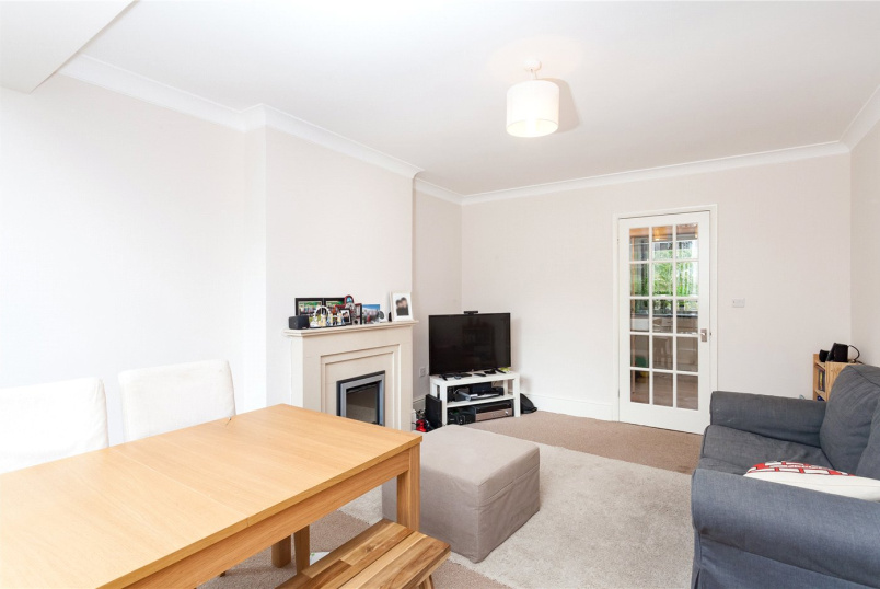 Flat/apartment to rent in Highbury - Alwyne Square, Islington, N1