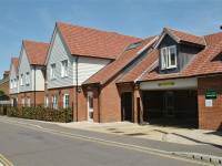 Chinnerys Court, BRAINTREE, Essex