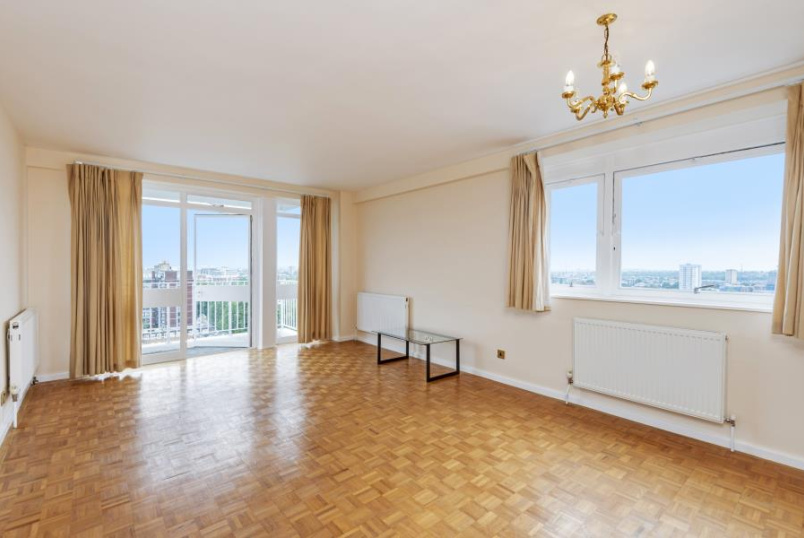 Flat to rent in St Johns Wood - BUTTERMERE COURT, NW8 6NS