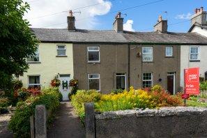 Properties for sale in Willow Tree Caravan Park, Cumbria