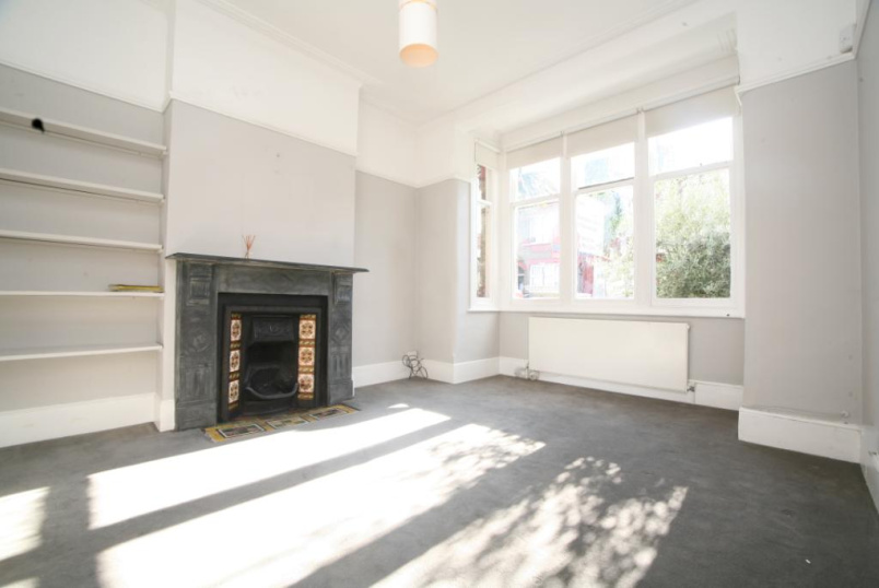 Flat/apartment to rent in Kensal Rise & Queen's Park - Clifford Gardens, Kensal Rise, NW10