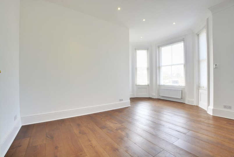 Flat/apartment to rent in Blackheath - Kidbrooke Park Road, Blackheath, SE3