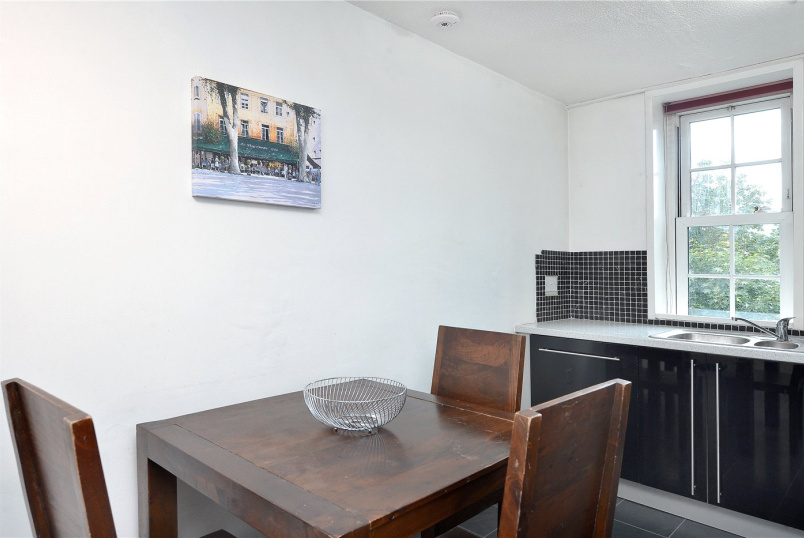 Flat/apartment to rent in Clerkenwell & City - St. Helena House, Margery Street, London, WC1X