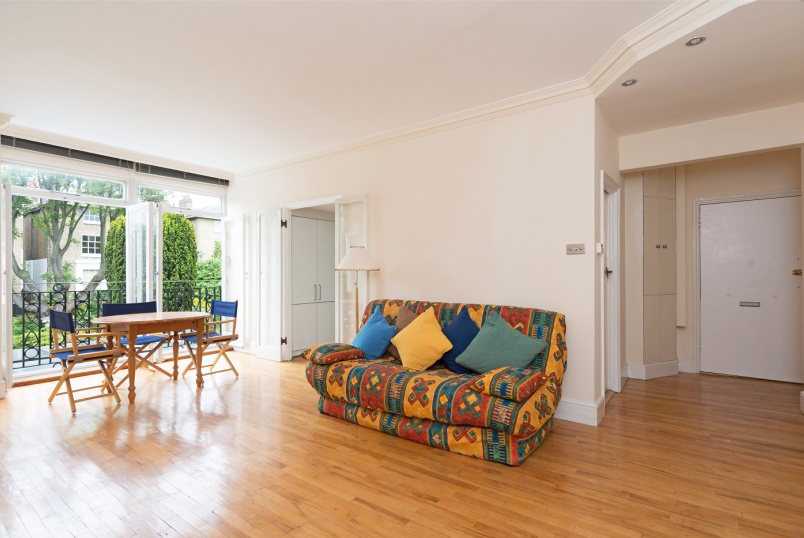 Apartment for sale in St Johns Wood - CARLTON HILL, ST JOHN'S WOOD, NW8 0ER