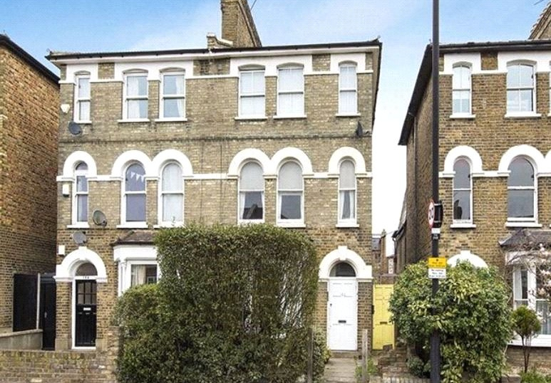 Flat/apartment to rent in Crouch End - Park Road, London, N8