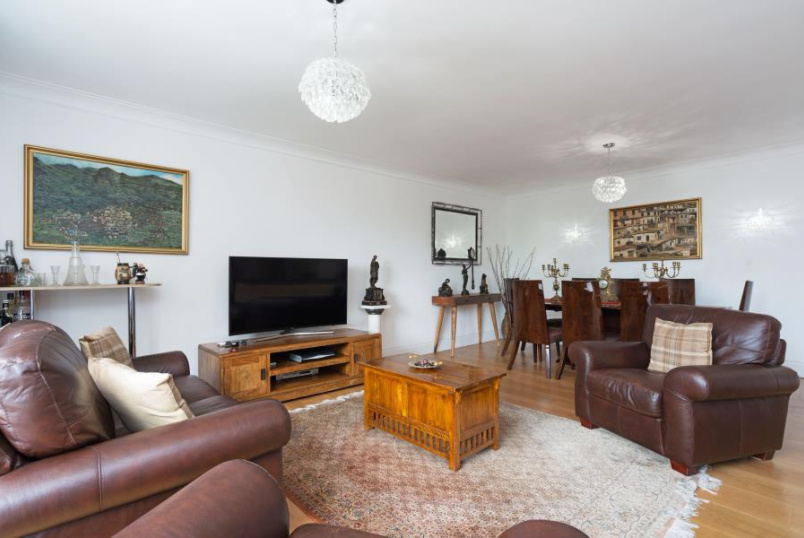 Apartment for sale in St Johns Wood - SHERINGHAM, ST JOHN'S WOOD, NW8 6QY