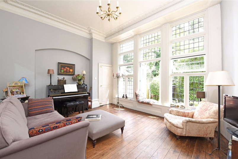 Flat/apartment for sale in Putney - West Hill, London, SW15