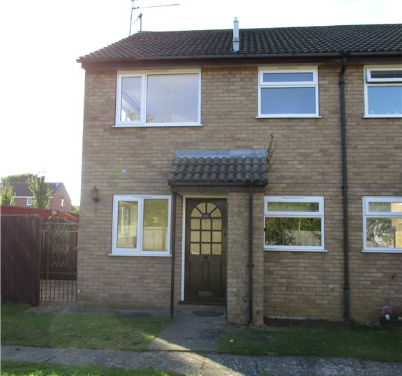 House to rent in Grantham - First Avenue, Grantham, NG31