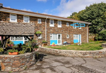 Flat 31, West Charleton Court, West Charleton, Kingsbridge, TQ7
