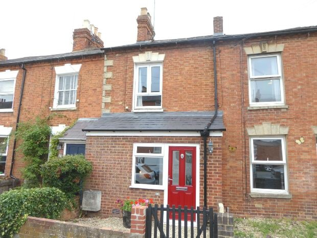 2 bedroom property for sale in Centre Street, Banbury - £210,000