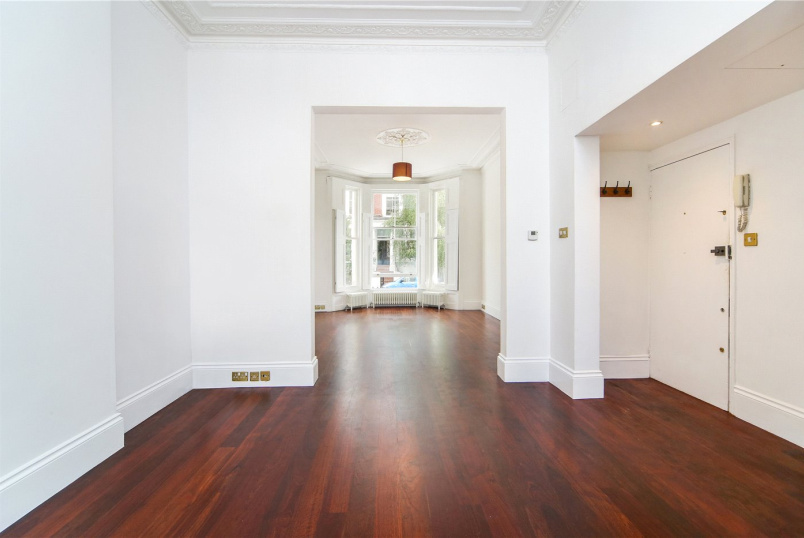 Flat/apartment to rent in Notting Hill - McGregor Road, London, W11