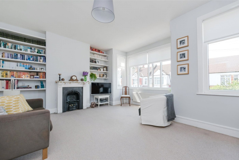 Flat/apartment for sale in Kensal Rise & Queen's Park - Drayton Road, London, NW10