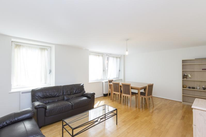 Flat/apartment to rent in West End - Lambs Conduit Street, Bloomsbury, WC1N