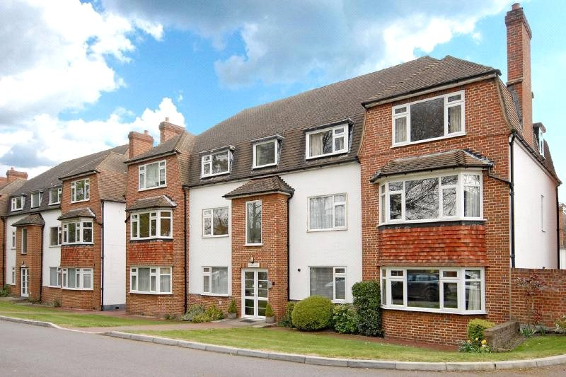 Flat/apartment for sale in Beckenham - 30 Southend Road, Beckenham, BR3