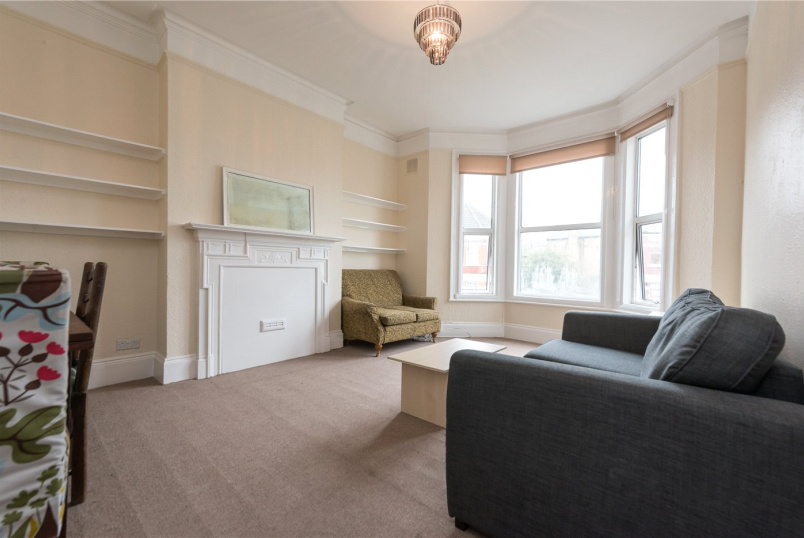 Flat/apartment to rent in Kensal Rise & Queen's Park - Springwell Avenue, London, NW10