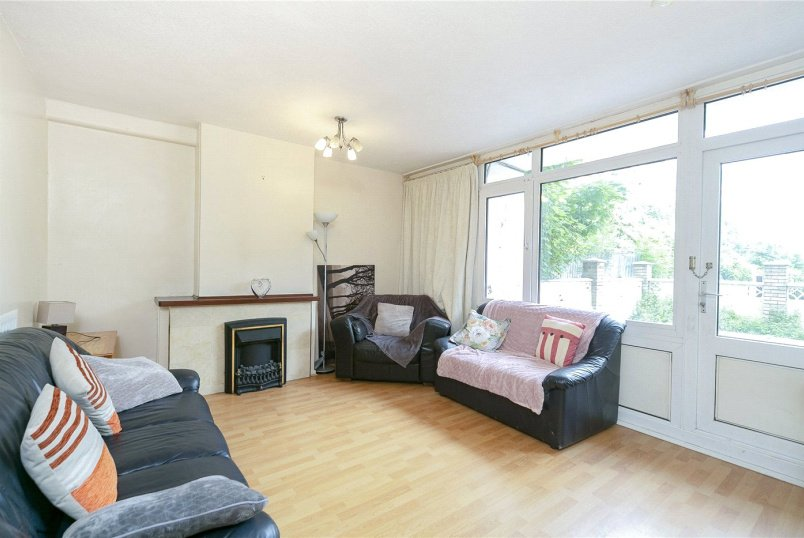 Flat/apartment for sale in Shoreditch - Kingward House, Hanbury Street, London, E1
