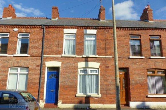 2 Bedroom Property To Let In Walmer Street Belfast