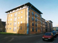 Leadmill Court, Leadmill Street, Sheffield, S1