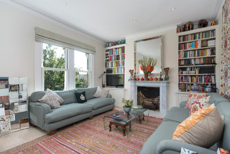 Apartment for sale in St Johns Wood - FERNHEAD ROAD, W9 3EL