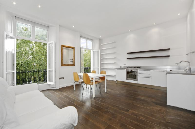 Flat/apartment to rent in Notting Hill - Durham Terrace, Notting Hill, W2