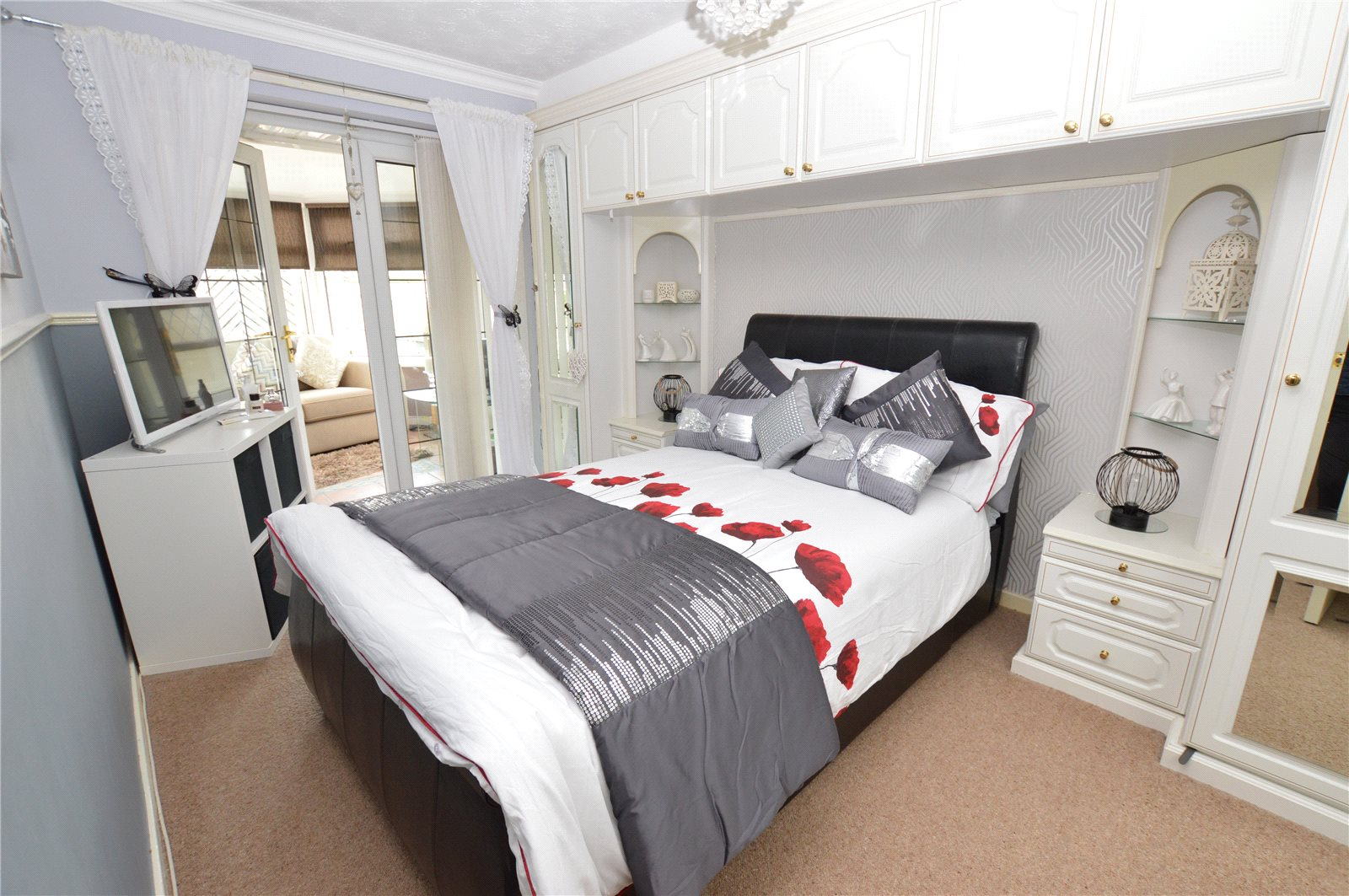 property for sale in crossgates, bedroom