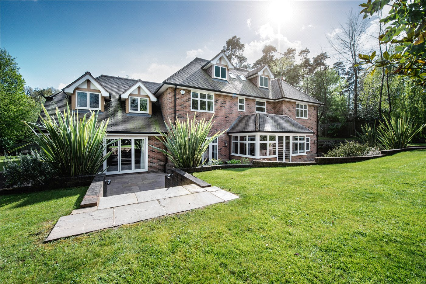 6 Bedroom Property For Sale In Whichert Close Knotty Green Wiring A House Sound 04 Acre Off Street Gated Parking Cctv Intelligent Lighting Fully Wired It System Family And Formal Reception