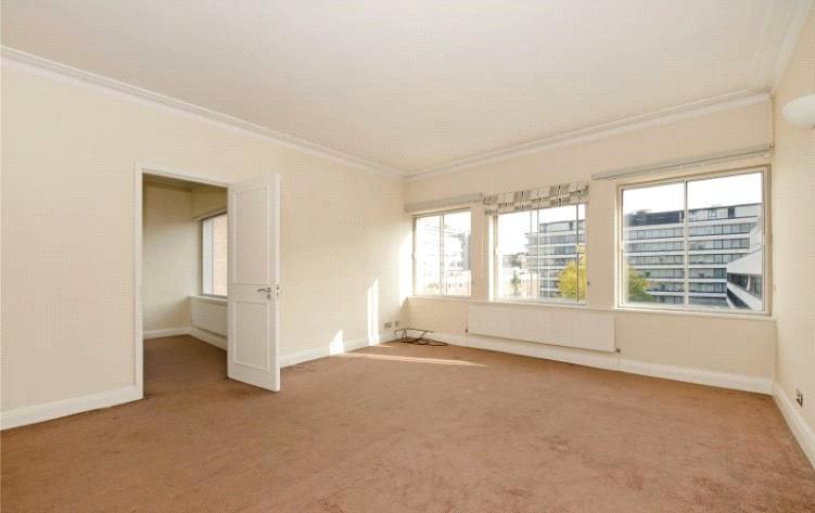 Flat/apartment to rent in Paddington & Bayswater - Blandford Street, London, W1U