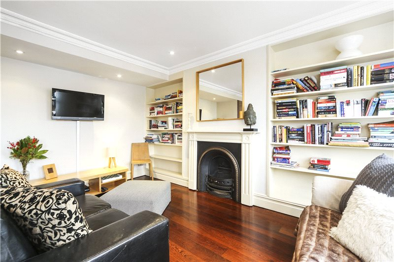 Flat/apartment for sale in Hammersmith - St Marys Court, 108-112 Blythe Road, Brook Green, W14