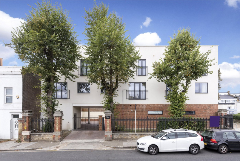 Flat/apartment to rent in West Norwood - Elder Road, London, SE27