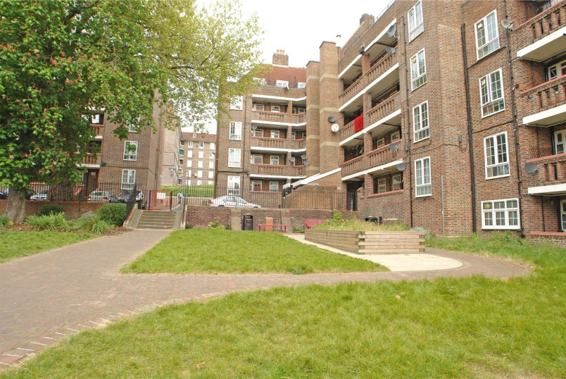 Flat/apartment for sale in Dulwich - East Dulwich Estate, East Dulwich, SE22